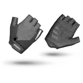 GripGrab ProGel Bike Gloves Women grey